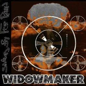 Фото Обложки альбома Widowmaker - Stand By For Pain 1994