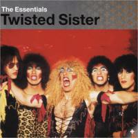 Фото Twisted Sister альбом The Essentials 2002 года