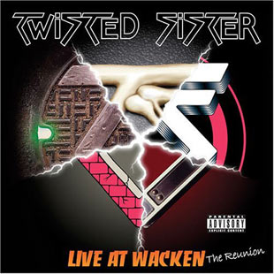Фотография Альбом Twisted Sister - Live At Wacken: The Reunion (2005) Скачать или Слушать Онлайн (Download Twisted Sister - Live At Wacken: The Reunion 2005 mp3)